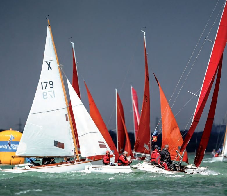 Cowes Classics Week and Cowes Week – Notices of Race