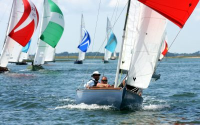 Setting Sail: Itchenor gears up for year of special milestones