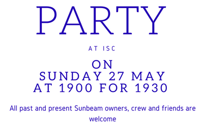 Join us for our 95th anniversary party!
