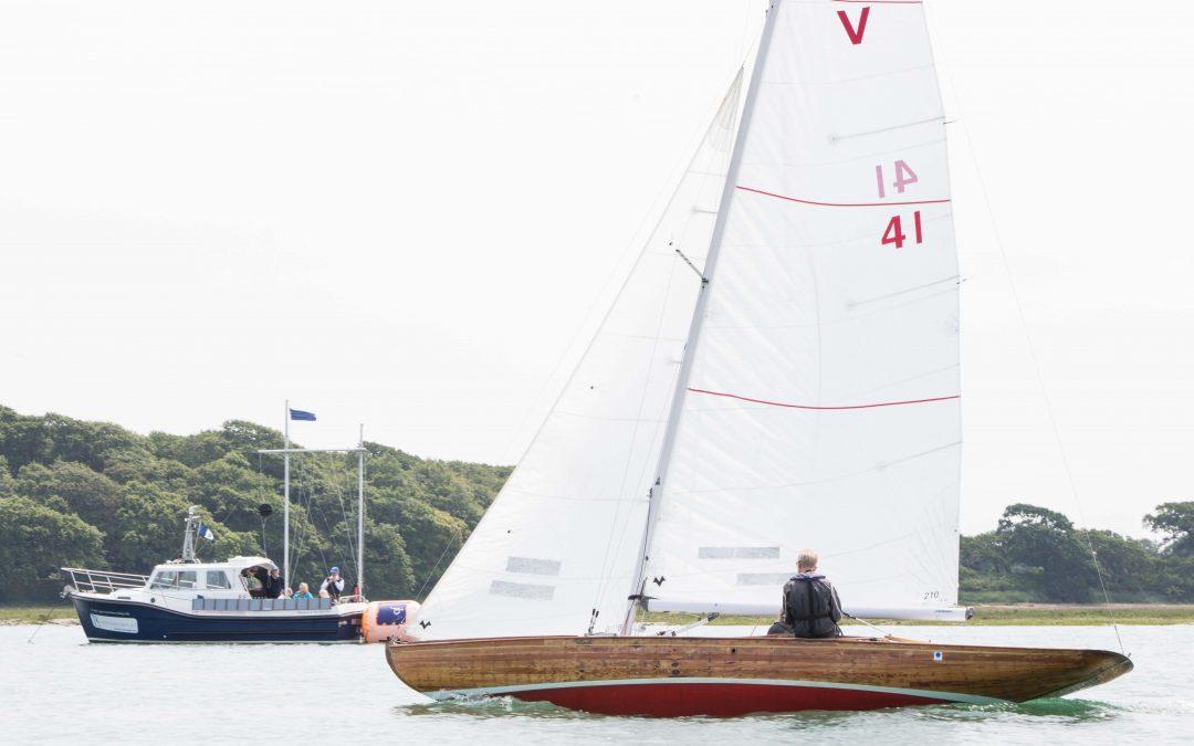 Itchenor Keelboat Week – June 2021