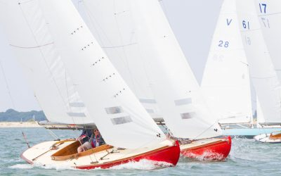 Race Report: Chisholm Trophy, August 2020