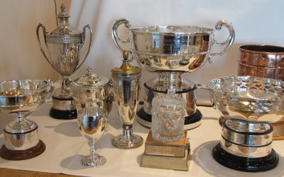 Sunbeam Trophies