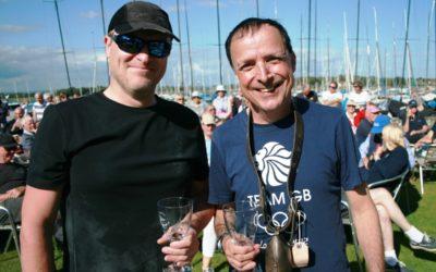 Itchenor Sailing Club Points Week
