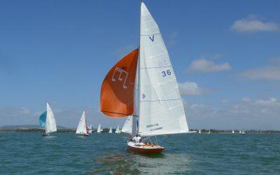 Itchenor Keelboat Week September 2020 – race report