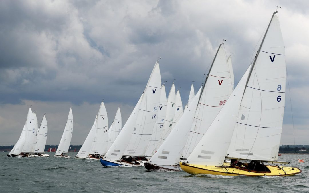 Cowes Classic Week 2021