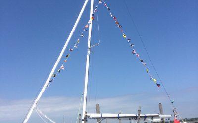 Launch of new Solent Sunbeam – 16th June 2021